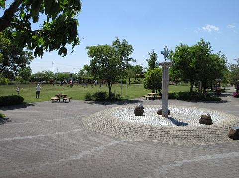 千代田町なかさと公園13