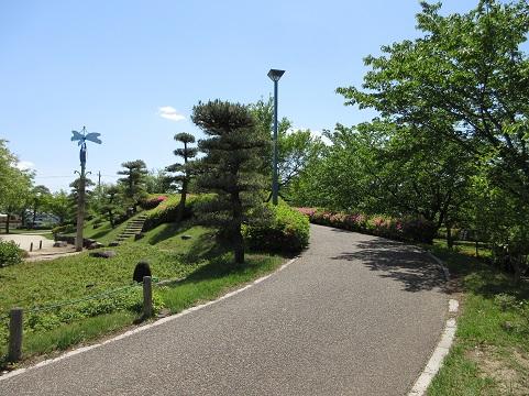 千代田町なかさと公園17