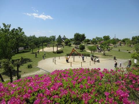 千代田町なかさと公園19
