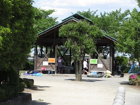 千代田町なかさと公園12
