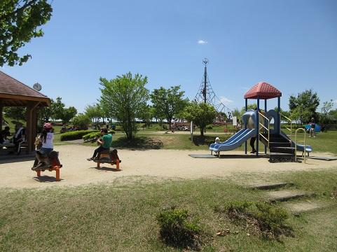 千代田町なかさと公園26