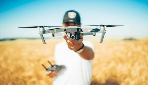 空撮専用ドローンは「カメラ」として減価償却。「ヘリコプター」ではないが耐用年数は同じ【大泉町税務調査対応税理士メモ】