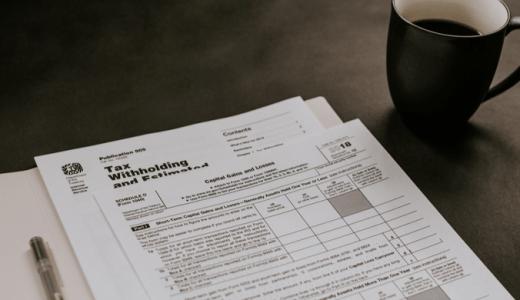 消費税の任意の中間申告制度。当期や前期が免税だった場合に注意【足利市税務調査対応税理士メモ】