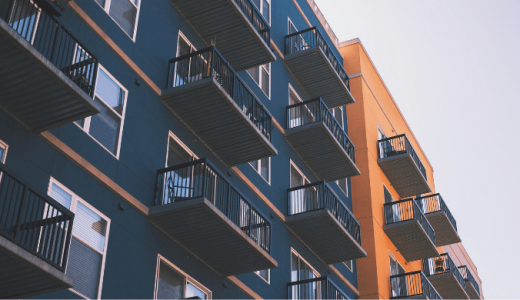 社宅の敷金は消費税に注意。返還されるかされないか、されない理由は何かで取扱いが変わる